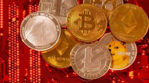 Im Schatten der Bitcoin-Rally reüssieren Mini-Kryptowährungen