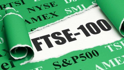 Britischer FTSE: Ein Index wie ein Kuscheltier