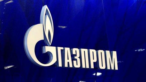 Kreml reagiert auf Gazprom-Anschuldigungen
