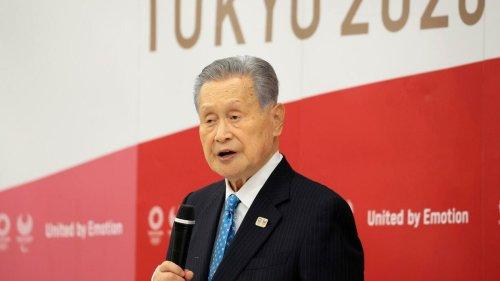 Japans Olympia-Organisationschef wegen sexistischer Kommentare zurückgetreten