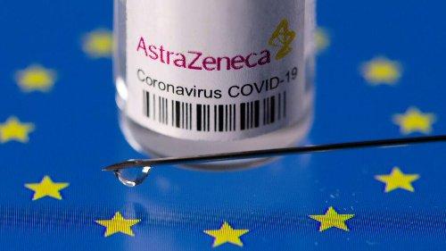 EU will Vertrag mit AstraZeneca nicht verlängern