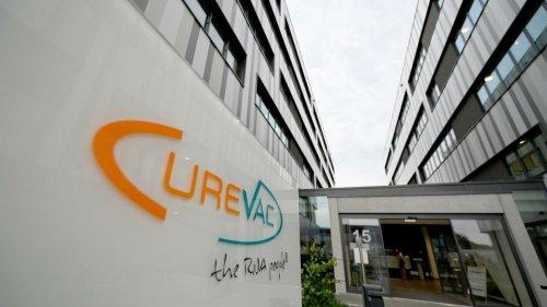 Curevac gibt Produktionspartnerschaften für Covid-19-Impfstoff auf