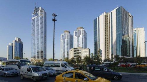 Türkische Notenbank überrascht mit Zinssenkung