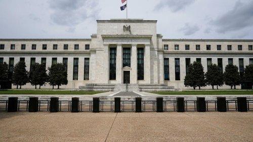 US-Notenbank signalisiert straffere Geldpolitik ab Mitte November