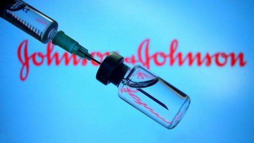 Johnson & Johnson macht mit Impfstoff Kasse