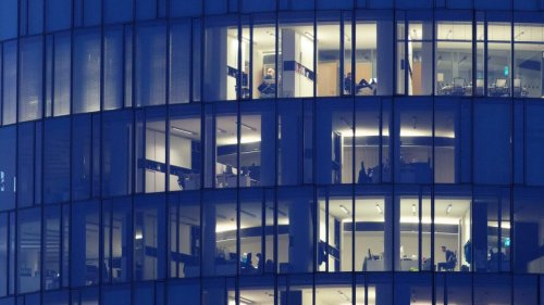 Corona-Effekt lässt nach: Nur noch ein Viertel arbeitet im Homeoffice