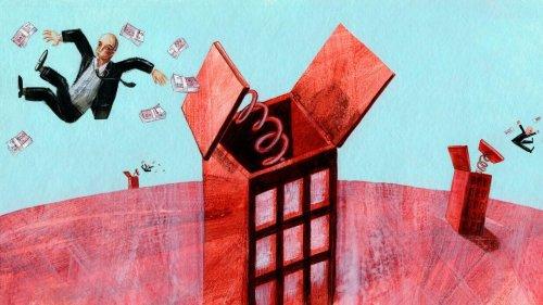Konto-Hopping der Bankkunden: Weg mit den wohlhabenden Kunden!
