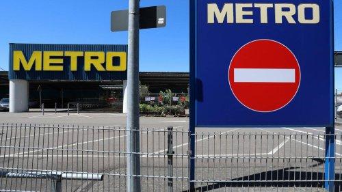 Neuer Metro-Chef erwägt Rückzug aus einzelnen Ländern