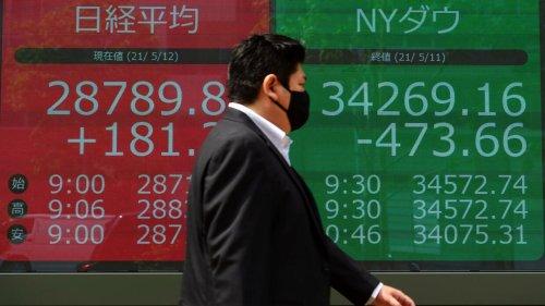 Fed zerstreut Inflationssorgen der asiatischen Anleger