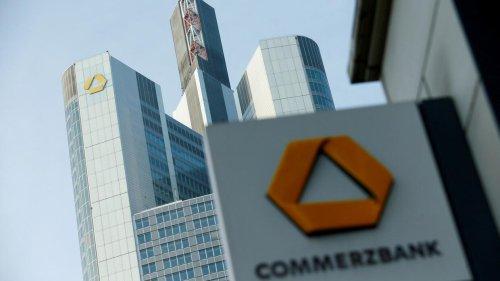 Verdi droht Commerzbank mit Streik