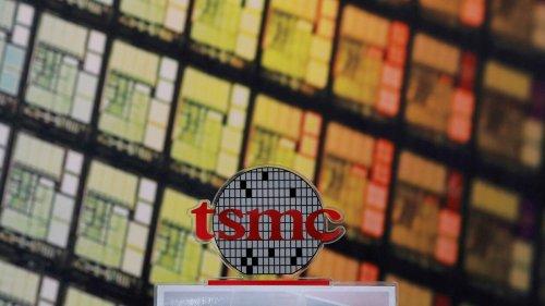 Chiphersteller TSMC erwägt Bau einer Fabrik in Deutschland