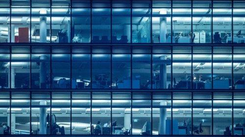 So streichen die deutschen Banken ihre Büros zusammen