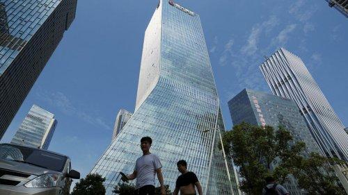 Chinesische Zentralbank signalisiert Hilfen für Evergrande
