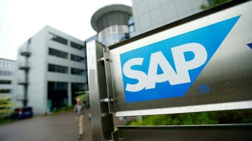 SAP: Arbeiten von wo auch immer
