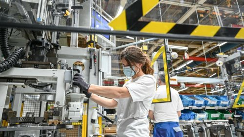 """Arbeitslosenzahl sinkt erstmals seit 15 Jahren in einem Juli: """"Firmen suchen vermehrt nach neuem Personal"""""""