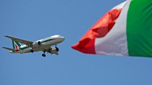 Heiße Phase für die Rettung von Alitalia