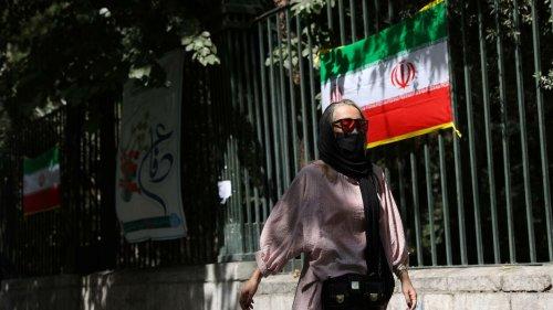 Iran: Gespräche über Atomabkommen sollen binnen Wochen beginnen