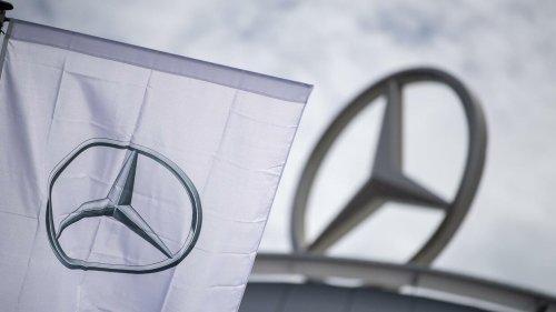 Daimler bereitet Konzern-Aufspaltung auch in Chefetage vor
