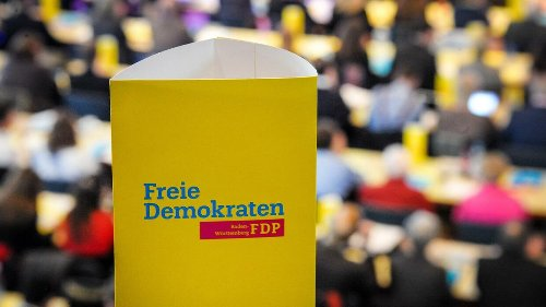 """Vogel über die Grünen: """"Wähler wissen gar nicht, wie links deren Überzeugungen sind"""""""