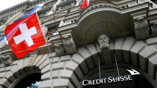 Credit Suisse wirbt neuen Risikochef von Goldman Sachs ab