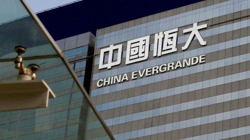 Evergrande leistet Anleihekuponzahlung von 35,9 Millionen Dollar und beruhigt Markt