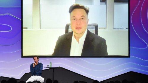 Tesla-Chef Musk setzt bei Behebung der Chipkrise auf neue Fabriken