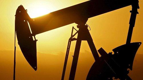 Ölpreise geben leicht nach