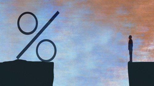 Inflation bei Nullzins: Was Sparern und Anlegern bevorstehen könnte
