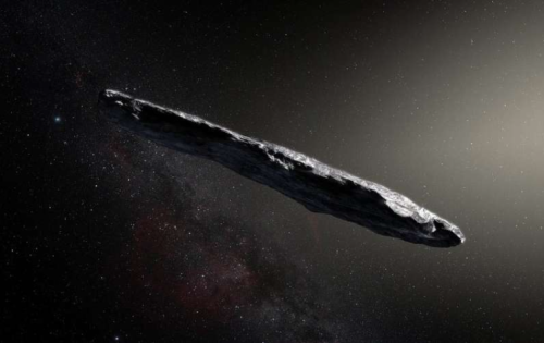 Our solar system is protected from large interstellar objects -- we now know how