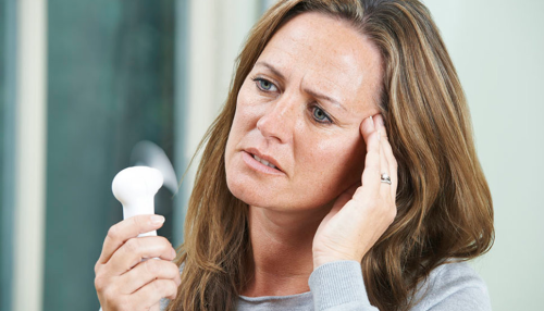Amazing good news about how menopause changes your brain
