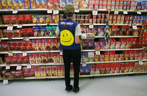 Walmart is eliminating student loans for employees with an investment of $1 billion