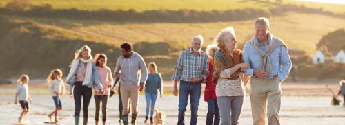 The Ultimate Guide - 50+ Technology Products To Take Care of Your Parents