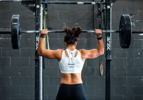 Strength training can burn fat too, myth-busting study finds