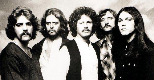Eagles - Heartache Tonight