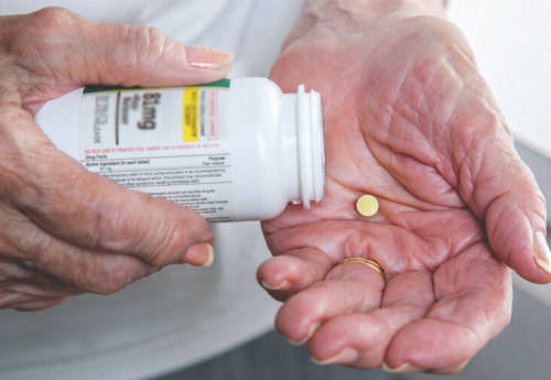 Antioxidant drug could prevent heart attacks and strokes