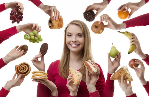 Small dietary changes shown to help you live healthier and longer