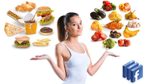 What Facebook can tell us about behavior change and dietary choices