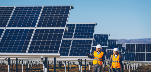 Meeting global climate targets will lead to 8 million more energy jobs worldwide by 2050