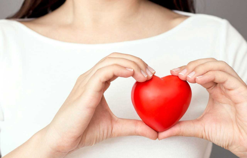 New Heart Age Test prevents heart attack and stroke deaths