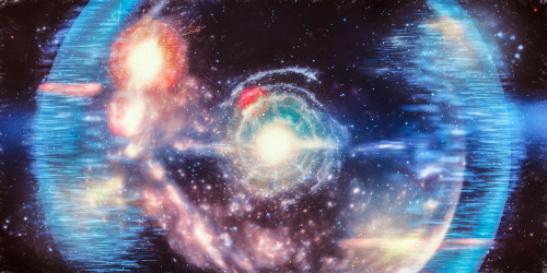 New details on what happened in the first microsecond of the Big Bang