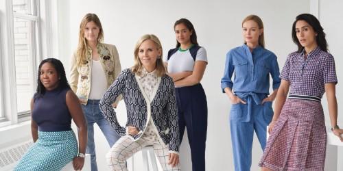 Inside Tory Burch's Incubator for Female Entrepreneurs