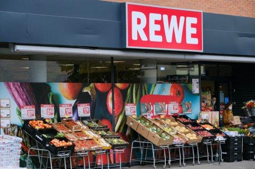 Neues Supermarktkonzept bei Rewe: Verwirrung vorprogrammiert? - wmn