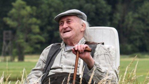 Onkel Krischan gestorben: Der Schauspieler Hans Kahlert ist tot