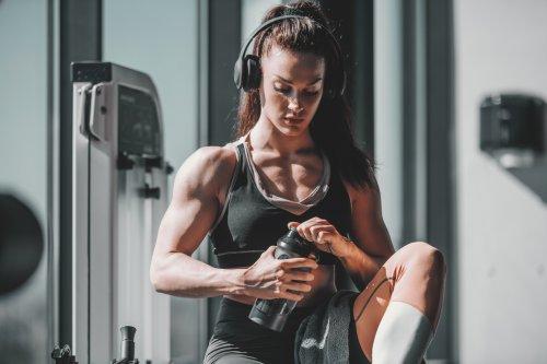 Muskelmasse: So viel Kg Muskeln kannst du in einem Monat aufbauen