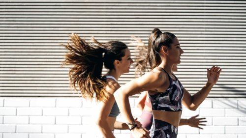 Joggen bei Hitze: 4 Tipps, um nicht aus dem Training zu kommen! - wmn