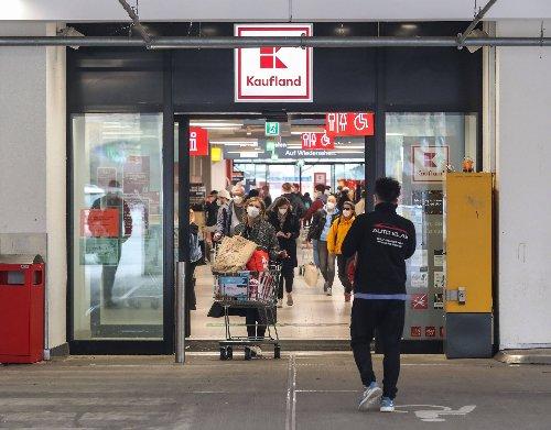 Erster Supermarkt eröffnet, in dem man nicht bezahlt - die Produkte kosten trotzdem