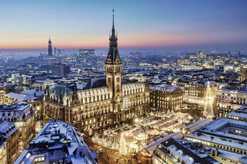 Hamburg: Diese 5 Weihnachtsmärkte solltest du kennen