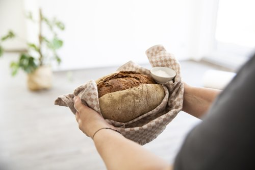 Brot und Salz zum Einzug: Dieses Geheimnis steckt hinter dem alten Brauch