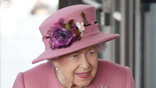 Ärzte verordnen Ruhe: Diese Auftritte musste die Queen schon absagen