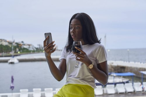 Drunk Texting: Darum schreibst du betrunken deinem Ex